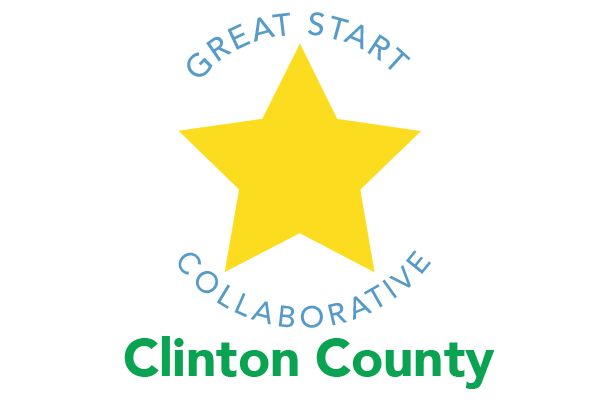 Great Start Clinton Logo